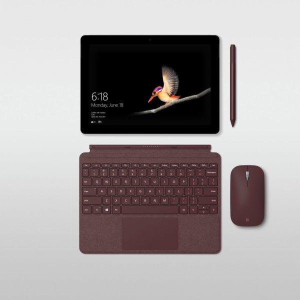 Microsoft выпустит бюджетный планшет по цене 400 долларов