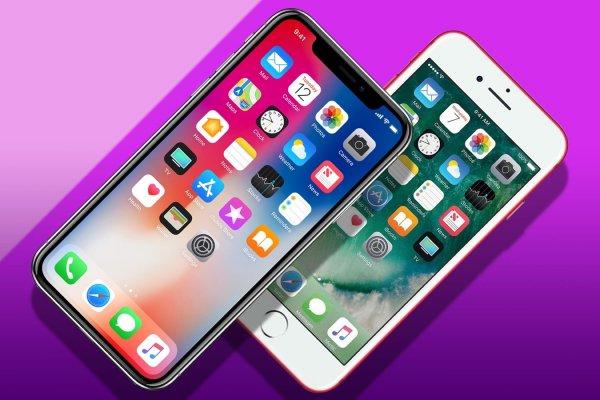 Apple может отказаться от выпуска iPhone Х и iPhone SE осенью