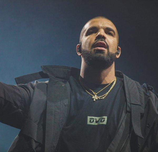 Мировой рекорд по прослушиваниям установил новый альбом рэпера Drake