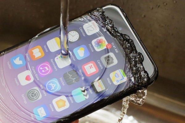 Эксперт: Для подводной съемки на iPhone X не требуется специальное оборудование