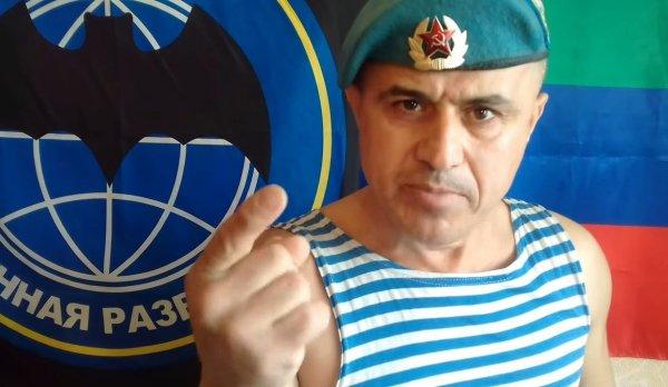 Блогеру, критиковавшему Путина, заменили условный тюремный срок на реальный