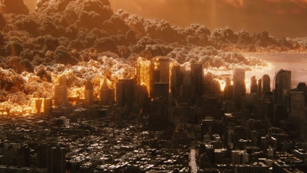 Астрономы объявили новый срок конца света