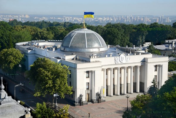 В Раде осознали, что украинский вопрос начал раздражать Европу