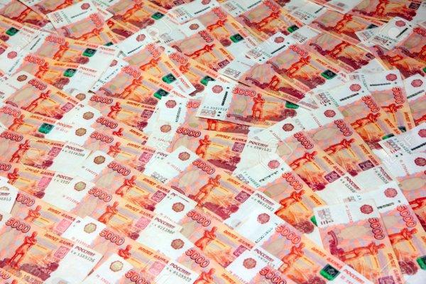 У россиян резко увеличилось количество «свободных денег»