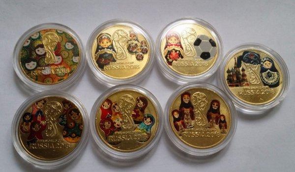 Новосибирцам предлагают обменять мелочь на необычные монеты с Забивакой