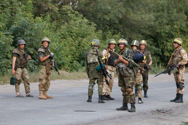 В Сети раскрыли суть «гражданской» войны в Украине