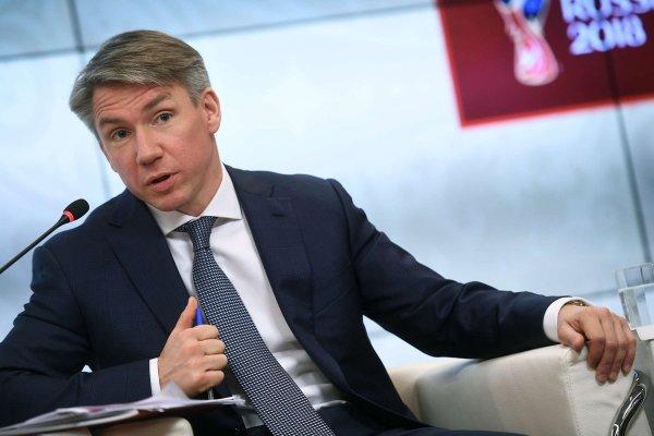 Сорокин: Россия доказала всему миру, что является футбольной державой