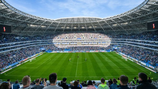 Владимир Путин посетит финальный матч ЧМ-2018