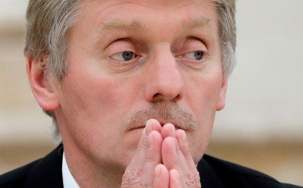 Песков: Вопрос ядерного паритета с НАТО будет «забетонирован» новым оружием РФ