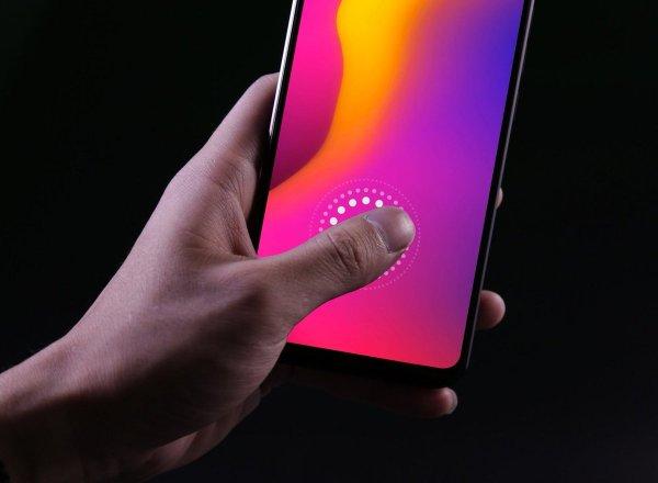 Бюджетный смартфон Leagoo S10 получит подэкранный дактилоскопический сканер