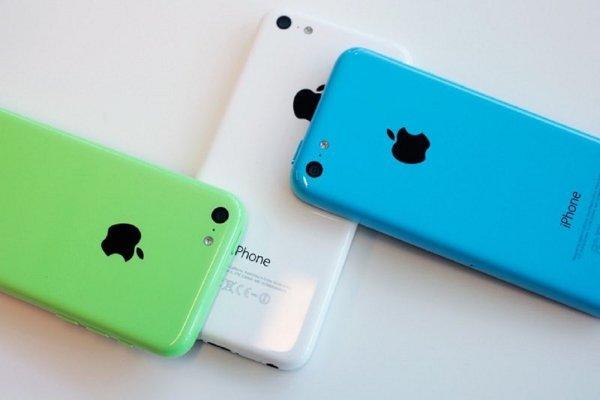 Продукция Apple заняла рекордно низкую долю на втором по величине рынке смартфонов
