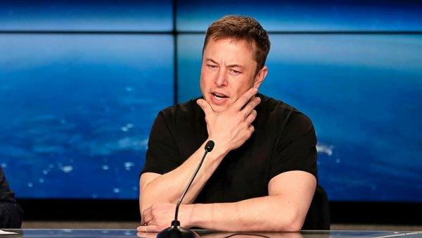 Илон Маск раскрыл подробности о статусе ракеты BFR