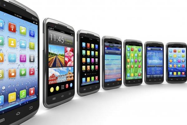 Аналитик: 80% функций смартфонов можно назвать ненужными