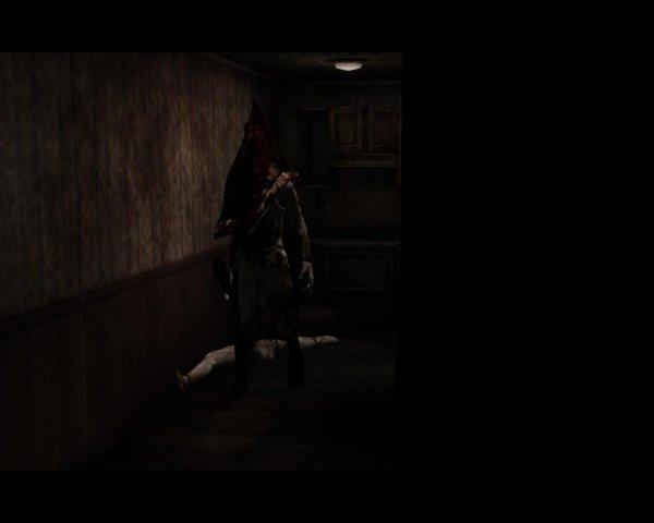 Геймеры 17 лет израсходовали на рессекречивание уровней Silent Hill 2
