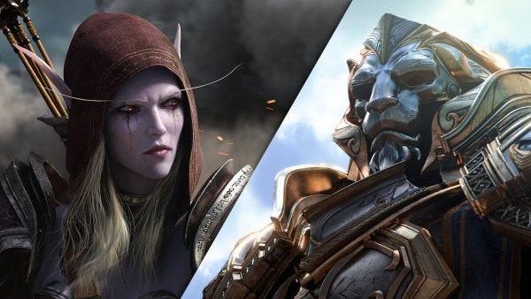 Blizzard выпустит серию короткометражных роликов по World of Warcraft