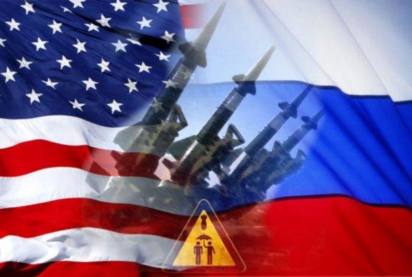 Соцопрос показал, сколько американцев назвали Россию врагом