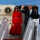 Белый дом смог снизить суму контракта на поставку самолетов Boeing для Трампа