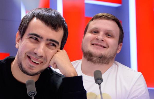 Лексус и Вован пригласили на шашлык в Ереван Юнкера, представившись Пашиняном