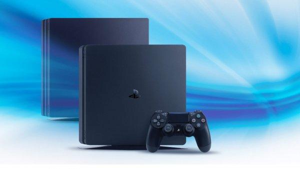 Sony устроила шикарную акцию на игры для PS4