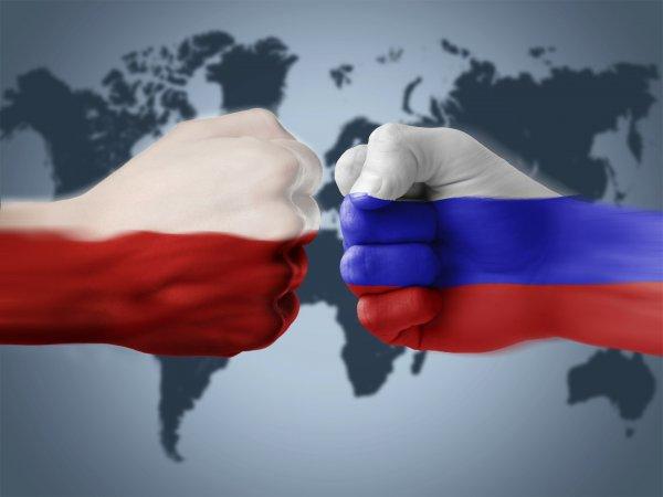 В Москве прокомментировали планы поляков разместить у себя танковую дивизию США