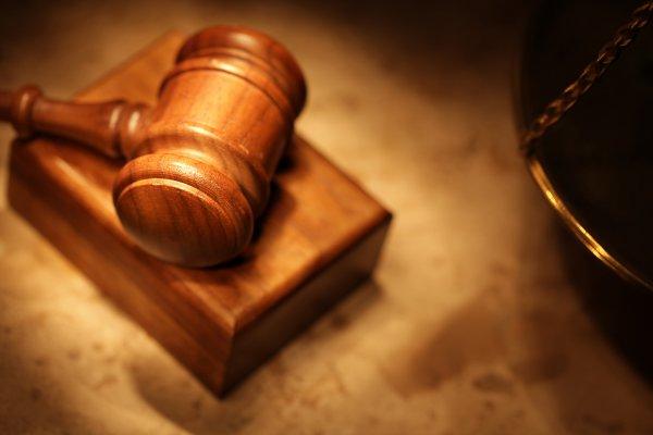 Суд Москвы дал санкцию на арест главы департамента Минобороны
