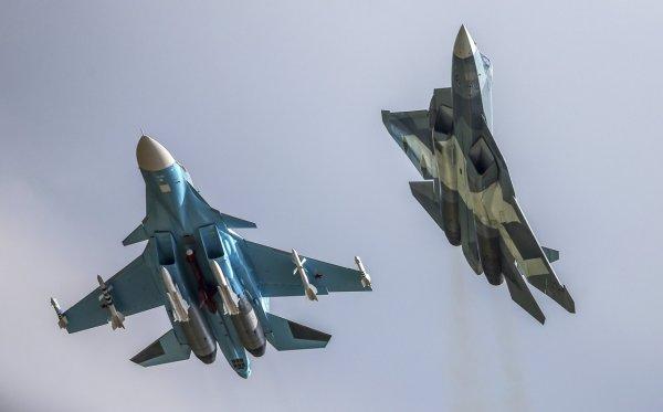 Самолеты НАТО зафиксировали транспортник ВКС РФ недалеко от Латвии