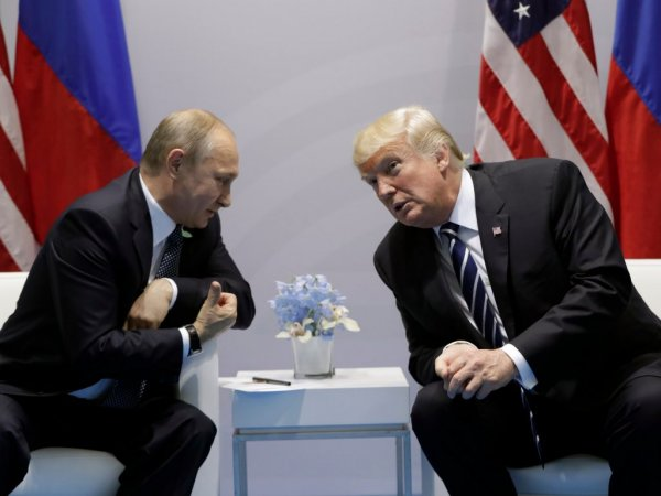 Госдеп США удалил заявление о MH-17, критикующее Россию, после встречи Путина и Трампа