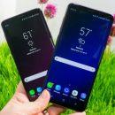 В Galaxy S9 и S9+ добавили режим слоу мо