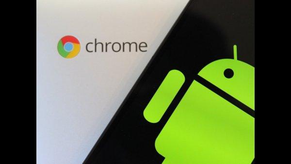 В Chrome для Android внедрят опцию, что упростит работу пользователям