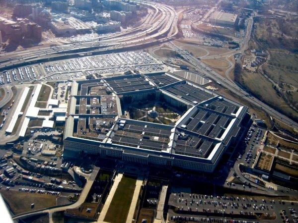 В Пентагоне поведали, кто из американских военных пьет больше остальных