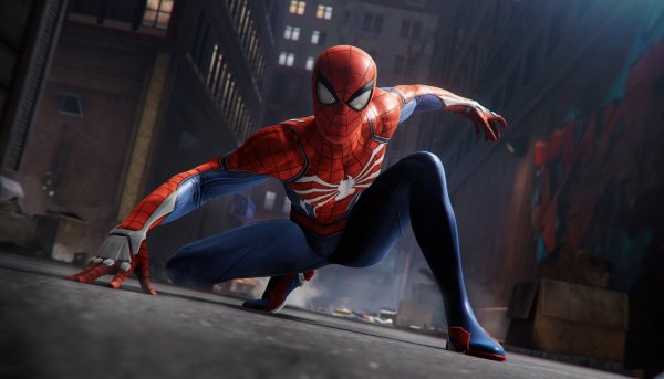 Insomniac поведала подробности Marvel's Spider-Man