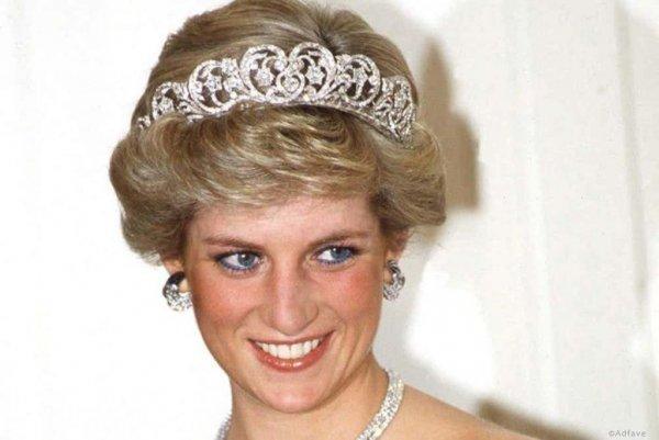 Британский фотограф рассказал о секретных кадрах с места смерти принцессы Дианы