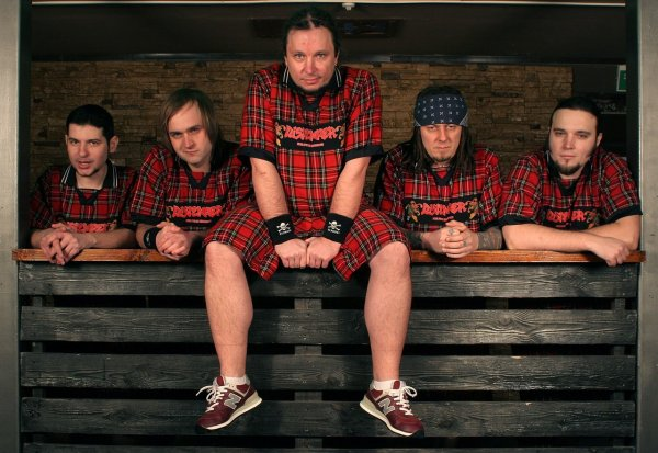 Прилепин раскритиковал группу Distemper, которая отказалась участвовать в «Нашествии-2018»