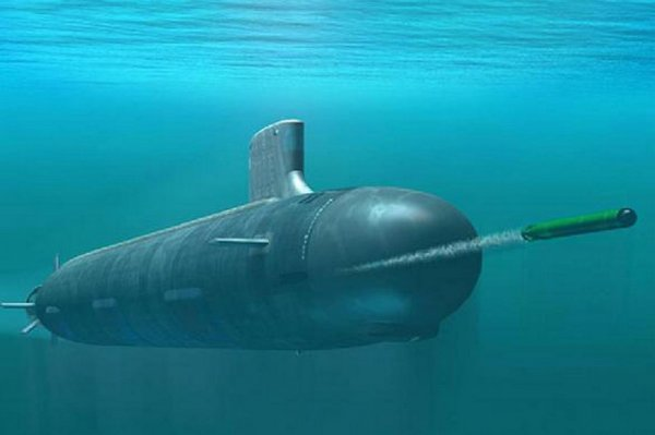 В интернет просочились сведения о сверхсекретных подводных роботах России