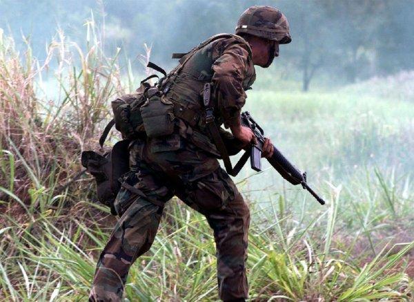 Эксперты: Армия США больше не обладает преимуществом перед российской