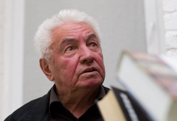 Умер российский писатель Владимир Войнович