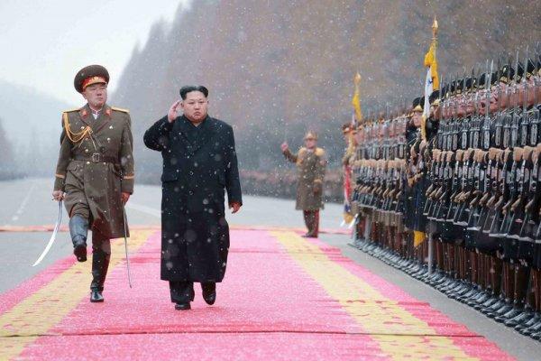 КНДР создала группу по развитию диалога с Японией