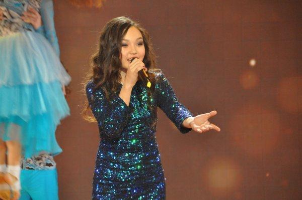 Юная исполнительница из Барнаула будет участвовать на шоу «Новая звезда»
