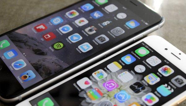 Может Вы лунатик?: Полтергейст взломал iPhone американца и поставил новый пароль