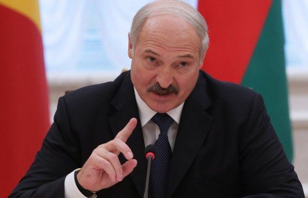 Пресс-секретарь Лукашенко опровергла информацию об инсульте у президента Белоруссии