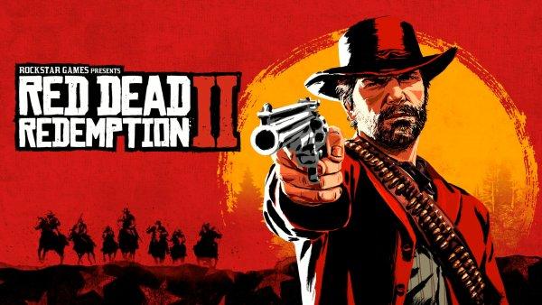 Фанаты GTA Online раскрыли метод разблокировки оружия из Red Dead Redemption 2