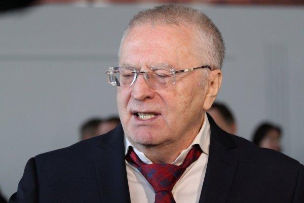 Жириновский считает коммунистов виновниками всех бед России
