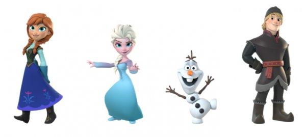 Samsung и Disney представили новые анимированные эмодзи с персонажами из «Холодного сердца»