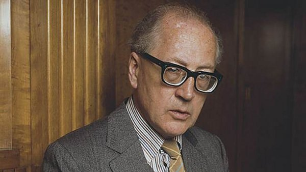 В возрасте 92 лет ушел из жизни британский актер Бернард Хептон