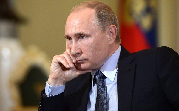 На Украине узнали о «страшном сценарии Путина»