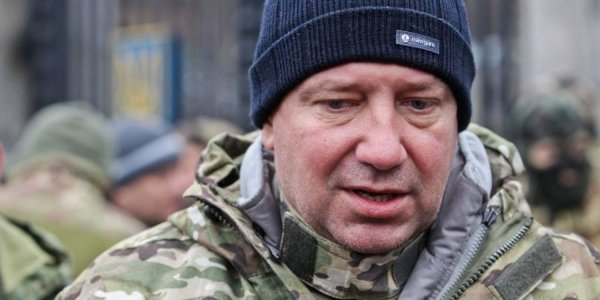 Экс-комбат «Айдара» потребовал компенсацию за Крым от США и Великобритании