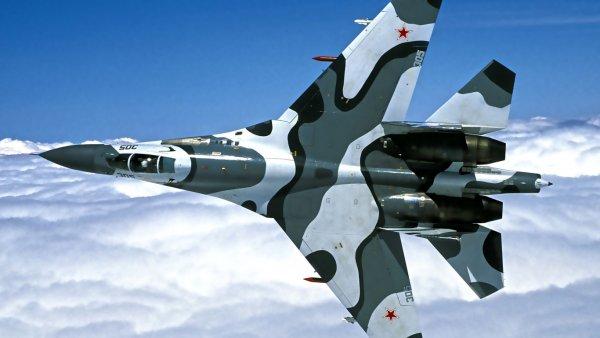 Иностранный эксперт рассказал об источнике успеха Су-27 и МиГ-29