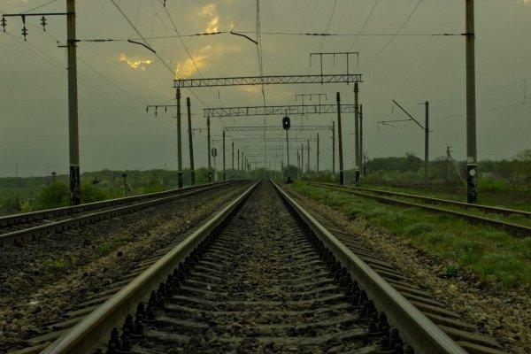 Убытки в одну гривну: Украина прекращает железнодорожное сообщение с Россией