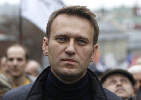 Навальный высказался против референдума о пенсионной реформе