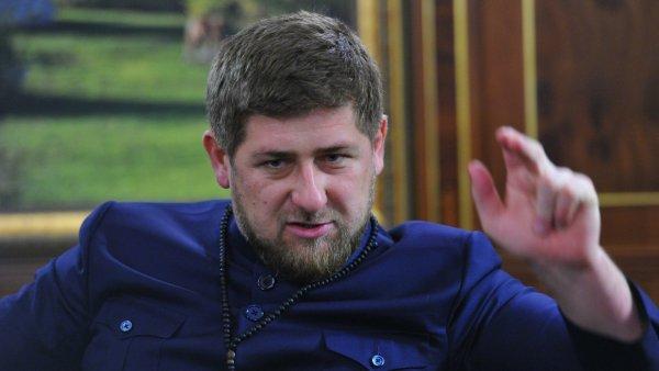 Кадыров призвал добить террористов в Сирии, как в Чечне